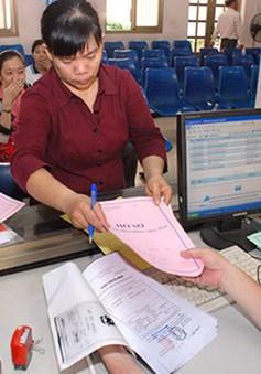 34.000 trường hợp mua nhà, đất bằng giấy viết tay được cấp sổ đỏ