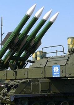 Nga tăng cường vị thế trên thị trường vũ khí