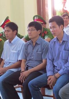 """Xử phúc thẩm lần 2 vụ """"dùng nhục hình"""" tại Phú Yên"""