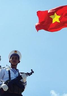 Báo Canada viết về sự bành trướng của Trung Quốc trên Biển Đông