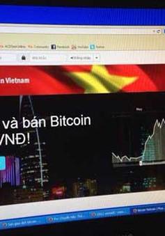 Sàn giao dịch Bitcoin Việt Nam hoạt động có hợp pháp?