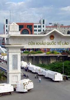 Thủ tướng phê duyệt kế hoạch mở rộng Cửa khẩu Lào Cai