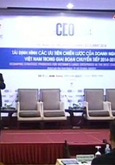 Tái định hình các chiến lược ưu tiên của doanh nghiệp lớn Việt Nam