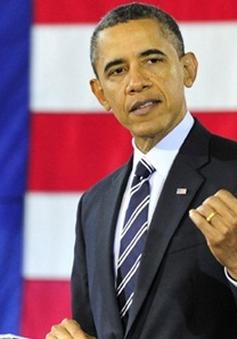 Mỹ hoan nghênh ông Abadi được đề cử Thủ tướng Iraq