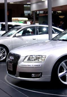 Lượng ô tô bán ra tăng đột biến trong tháng 7