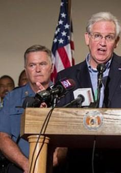 Missouri ban bố tình trạng khẩn cấp sau vụ một thanh niên da màu bị bắn chết