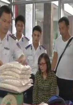 Cảnh sát Biển bắt giữ số lượng lớn ma túy đưa về Hải Phòng