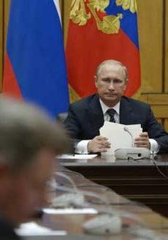 Nga tuyên bố sẵn sàng để IAEA tiếp cận cơ sở hạt nhân ở Crimea