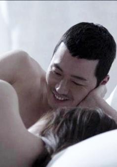 Jang Hyuk và Lee Da Hae lộ cảnh quay nhạy cảm