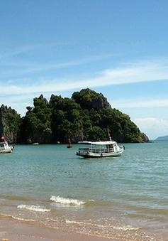 10 vịnh biển không thể bỏ qua ở Việt Nam