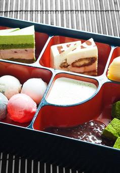 """8 món Nhật 'hút hồn"""" thực khách Việt Nam"""