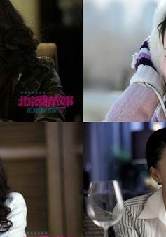 """4 nữ chính xinh đẹp của """"Chuyện tình Bắc Kinh"""""""