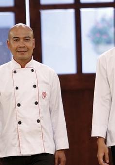 """Vua đầu bếp Việt: Thanh Hoà """"áp đảo"""" bình chọn qua mạng"""