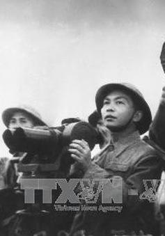 7h30, 9/10, VTV1: PTL Đại tướng Võ Nguyên Giáp - Tập 3: 9 năm làm một Điện Biên