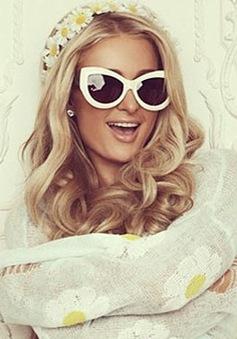 Paris Hilton góp mặt trong danh sách VIP của MAMA 2013