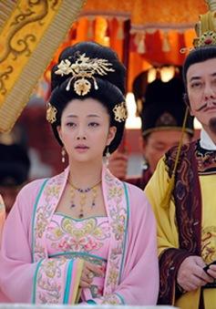 Phim mới trên VTVcab 1 - Giải trí TV: Dương Quý Phi