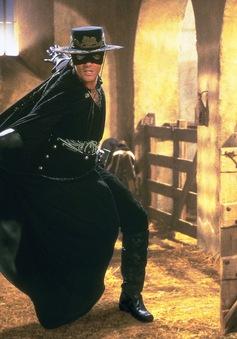 The Mask of Zorro – Trừ gian diệt bạo