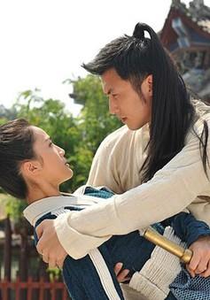 Phim mới trên VTV Cần Thơ: Kiếm hiệp tình duyên