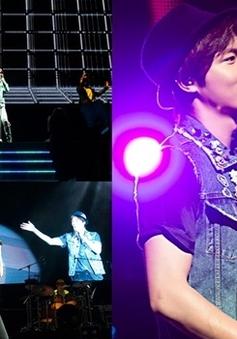 Lee Min Ho kết thúc thành công tour diễn châu Á