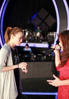 """Vietnam Idol - Mỹ Tâm: """"Top 3 đều có cá tính và thế mạnh riêng"""""""