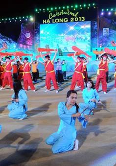 THTT Carnaval Hạ Long (20h05, VTV1)