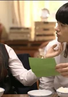 """Park Eun Ji và Seo In Guk: Cặp đôi chính đáng yêu của """"Hồi ức 1997"""""""