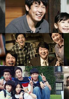 Giải thưởng điện ảnh Baeksang 2014: Cuộc cạnh tranh khốc liệt