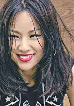 Lee Hyo Ri từng tự ti về đôi chân ngắn