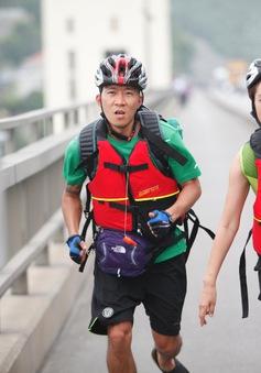 Cuộc đua kỳ thú - Tập 2: Đường lên Yên Tử vắt kiệt sức các tay đua