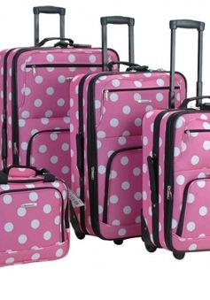 Những lưu ý quan trọng khi chọn vali du lịch