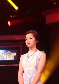 Ngôi sao Việt - Tập 17: Thúy Vy, Diệu Linh sẽ sớm ra về?