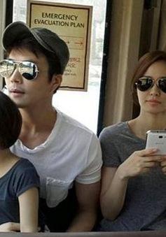 """Gia đình Kwon Sang Woo chờ đón """"thiên thần nhí"""" thứ hai"""