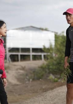 Cuộc đua kỳ thú 2014 - Tập 13: Chặng đua Ninh Thuận bùng nổ mâu thuẫn