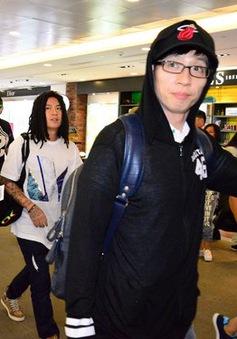 Running Man được chào đón nồng nhiệt ở Đài Loan