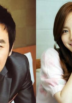 Sao Hàn đua nhau nối lại tình cũ trên phim mới