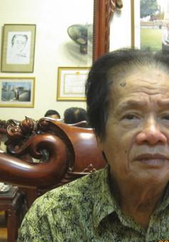 Nhạc sỹ Hoàng Dương chia sẻ về bài hát Hướng về Hà Nội