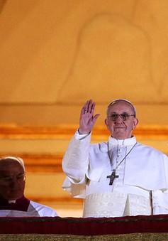 Vatican đã có Giáo hoàng mới