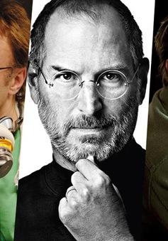"""Leonardo DiCaprio sẽ vào vai """"thầy phù thủy"""" Steve Jobs?"""