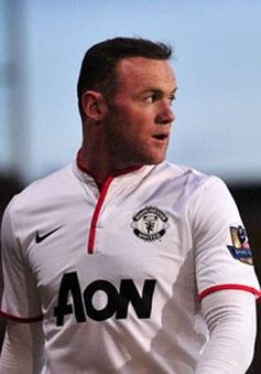 Paul Scholes: World Cup 2014 là cơ hội cuối cùng của Wayne Rooney