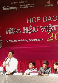 Khởi động Hoa hậu Việt Nam 2014: BTC sẽ thẩm định hồ sơ kĩ lưỡng hơn