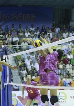 Hạ ĐH Nam Kinh, tuyển nữ Việt Nam tiến gần đến vòng bán kết
