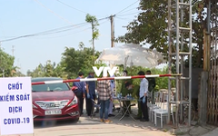 Hải Phòng kích hoạt khẩn việc giám sát người liên quan đến các ca bệnh COVID-19 mới tại Hải Dương, Quảng Ninh