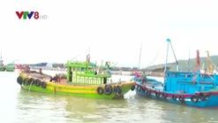 Các tỉnh Nam Trung bộ cấm ngư dân ở lại trên thuyền, lồng bè
