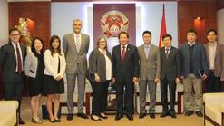 Tăng cường phối hợp Google trên cơ sở tuân thủ thông lệ quốc tế và pháp luật Việt Nam