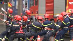 Đà Nẵng diễn tập phòng cháy chữa cháy và cứu nạn cứu hộ cấp quốc gia