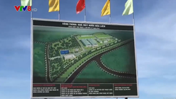 Lãnh đạo Đà Nẵng kiểm tiến độ Nhà máy nước Hòa Liên