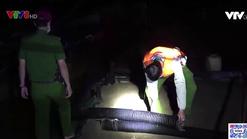 Nóng nạn khai thác cát trái phép ở Quảng Trị