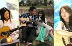 Những ca khúc cực hay của 3 phiên bản phim 'Khúc hát mặt trời'