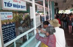 BHXH Việt Nam tạm dừng thanh toán 12 tỷ đồng