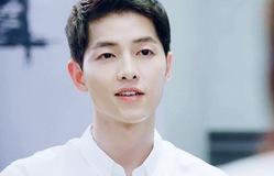 Song Joong Ki bất ngờ đến dự đám cưới nhân viên phim Hậu duệ Mặt trời